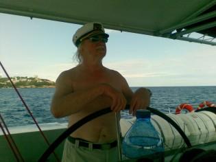 Captain Sean D. Daly
